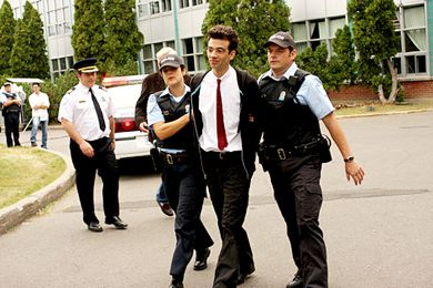 Jay Baruchel has come a long way since the days of PMK, solidifying himself as an up-and-coming member of the Canadian acting community.