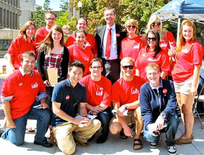 Queen's University Liberal Association endorses candidate Bill Flanagan as Liberal nominee for MP of Kingston and the Islands.