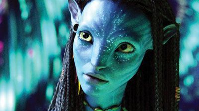 In 2009, James Cameron's 3D film Avatar became the number one movie of all time in box office sales.