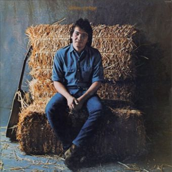 The first review of songwriter John Prine's work was penned by a then young Chicago critic, Roger Ebert.
