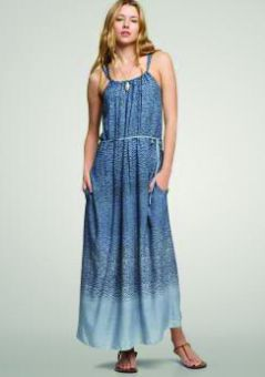 Where to find it: The Gap Printed Maxi Dress; $59.00