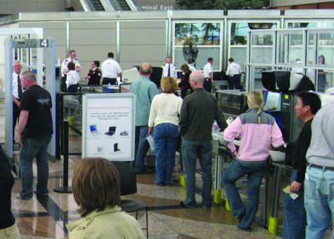 airport security since 9 11 essays Improving airline security in the united states airport security this policy has proven less than successful with all the attempted attacks since 9/11.
