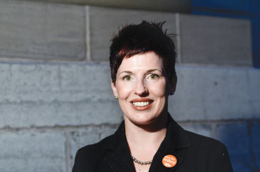 Freezing university tuition is a priority for NDP candidate Mary Rita Holland.