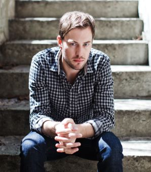 Barber was nominated for a 2011 Canadian Folk Music Award on Oct. 19.