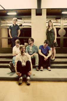 """Will Currie & the Country French won the CBC Radio 3 Award for Best Collaboration in 2008 for their single """"Push Pins"""" featuring Sloan."""