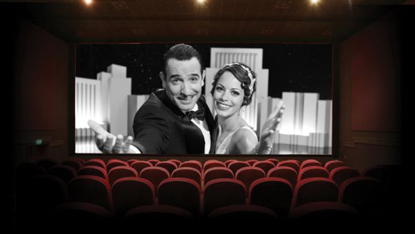 The Artist is billed as the film to beat this Oscar season, but a Queen's film professor says silent films aren't making a comeback anytime soon.