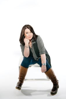 Jann Arden says she never writes while on the road. She writes quickly, with one song taking no more than 90 minutes.