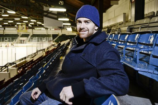 Men's hockey captain Jon Lawrance won't play for the Gaels next season, but has been invited to join the team's coaching staff.