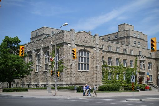 The JDUC will begin housing undergraduate students this fall as a response to increased enrolment.
