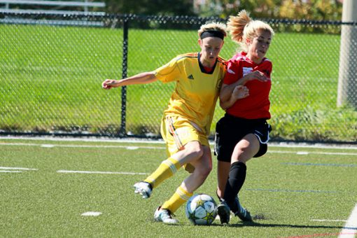 The Gaels slid from first to fourth in the CIS rankings prior to last weekend's results.