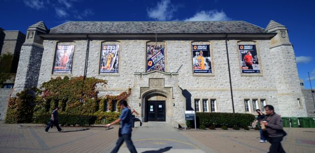 PEC renovations will cost $1.4 million, an assessment by Physical Plant Services says.