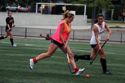 The recent suspensions of Queen's women's field hockey and men's lacrosse teams occurred only a week in between each other.