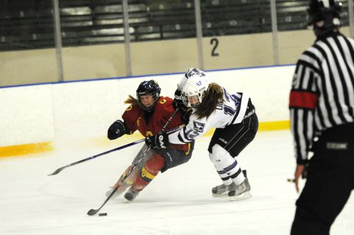 The 2011-12 Gaels fell in the OUA quarter-finals.