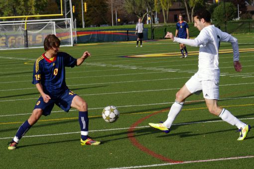 The Gaels have held their opponents to one goal or less in every regular season game.