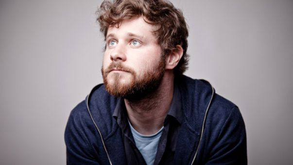 Folk rocker Dan Mangan says he and his band have played close to 200 shows together in the past year.