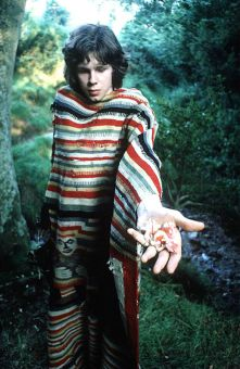 Nick Drake tragically died at the age of 24 after a drug overdose.