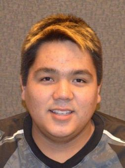 "Kilabuk is 5'9"" and 250 lbs and was last seen wearing a blue baseball cap, a black ""Bench"" jacket and possibly lime green running shoes."