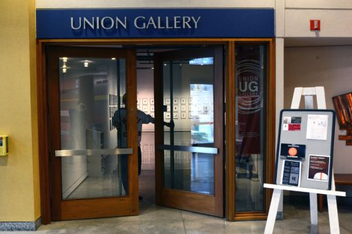 Union Gallery has been open for 18 years and has never lost their student fee. The last time their fee went to referendum was in 2010.