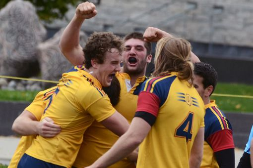 Queen's is looking to avenge last year's 21-15 OUA final loss to Western.