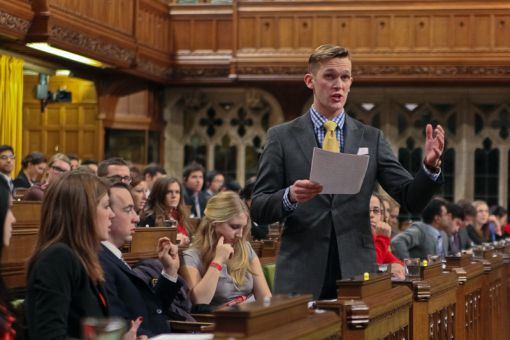 QMP returned to the House of Commons this week for their annual conference. See page 6 for the full story.