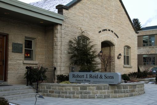 Robert J. Reid & Sons was founded in 1901.