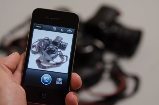 Instagram, founded in 2010, has come under criticism for using vintage-inspired filters to alter photos taken with a smartphone camera.