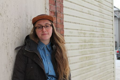 Queen's student and musician Dorothea Paas says the Kingston music scene is so vibrant, you never know who has a secret talent.