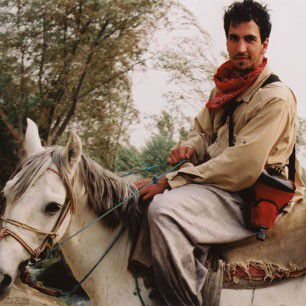 Petrou was sent to Afghanistan within weeks of the Sept. 11 terrorist attacks.