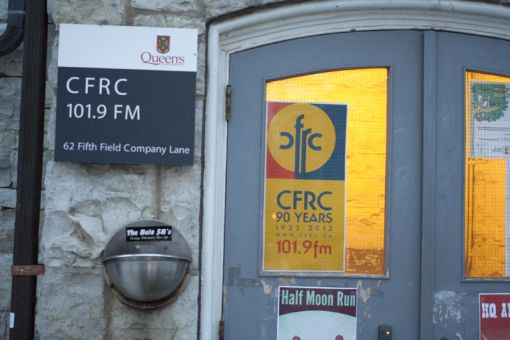 CFRC's fee increase will go before the SGPS later this month.