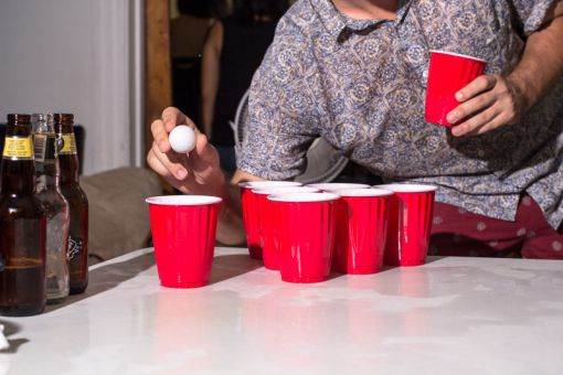 Drinking can be an important part of student life and our contributors debate how it should be regulated.