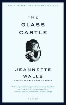 Jeannette Walls is the author of this year's Queen's Reads novel, The Glass Castle.