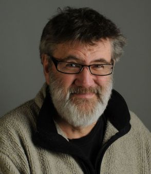 Tim Wynne-Jones says he continues writing, despite pressures and lack of motivation, for the love of the art.