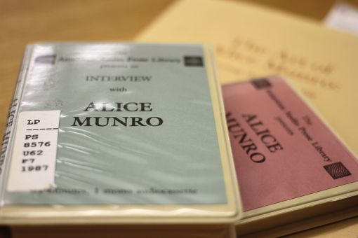 Alice Munro's many works are receiving more international attention following her win.