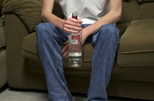Study aims to prevent substance abuse in males.