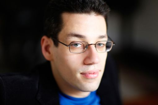Jonathan Biss instantly knew music was his calling by age 11.