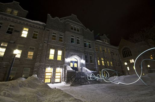 Despite the projected decrease in applicants, Queen's has seen an increase since 2013.