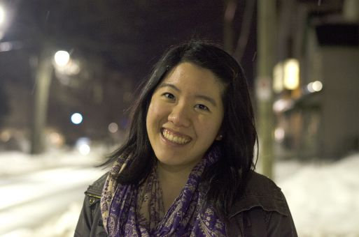 I love Classic Video! I once went after my final exam and I was shattered and they picked out the perfect movie for me. ? Deborah Chu, ArtSci '14