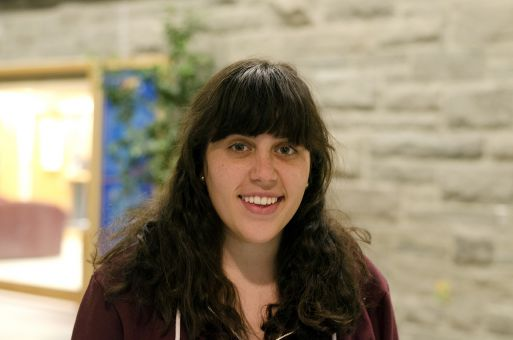 I used to rent movies when I lived next door to a Blockbuster, but I haven't rented recently. ? Olivia Paty, ArtSci '16