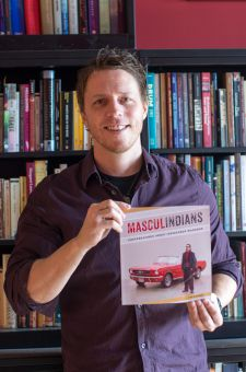A conversation on indigenous masculinity.