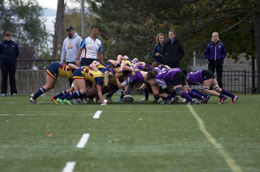 Last season's 19-15 victory over the five-time defending champion Guelph Gryphons gave the Gaels their first-ever provincial title in women's rugby.