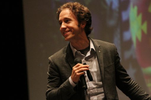 Craig Kielburger co-founded Free the Children at the age of 12.