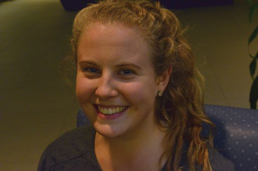 """No, because I'm an Australian citizen."" Kirby Dunlop, ArtSci '15"