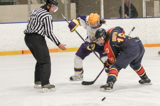 Five of the last eight meetings between the Gaels and the Golden Hawks have gone to overtime.