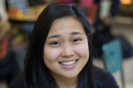 """""""If you're responsible, there's no harm in taking a breathalyzer. It's reasonable."""" Stephanie Liew, Con Ed '16"""