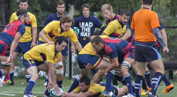 After a season-opening loss to Guelph, the Gaels have picked up two victories in dominant fashion.