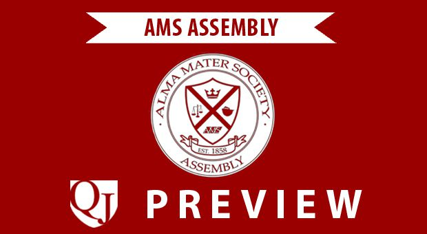 AMS Assembly Preview