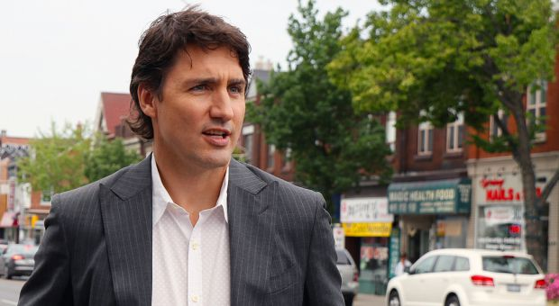 Beyond being an alternative to Harper, Trudeau's plans for young Canadians make him a worthy candidate in the federal election.