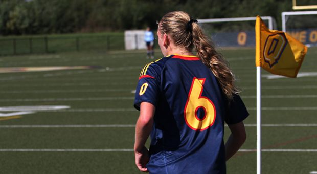 Jessie de Boer has picked up six goals in eight starts this season.