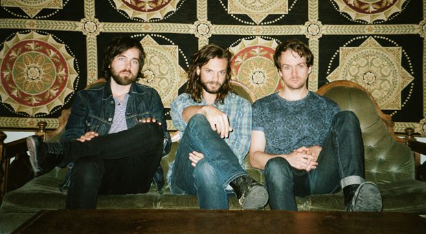 Hamilton-based band Young Rival is set to perform at the Grad Club on Jan. 27.