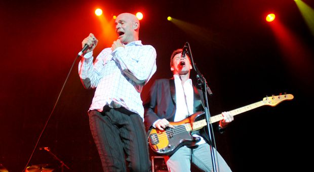 The Tragically Hip will receive their honorary degrees this Spring.